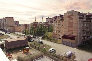 Апартаменты на улице Труда 55, Магнитогорск