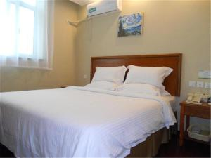 Greentree Inn Beijing Miyun Xinzhong Street Business Hotel, Hotels  Miyun - big - 4