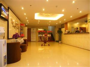 Greentree Inn Beijing Miyun Xinzhong Street Business Hotel, Hotels  Miyun - big - 24