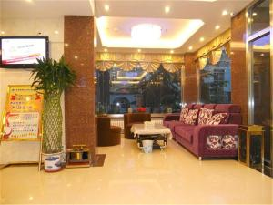 Greentree Inn Beijing Miyun Xinzhong Street Business Hotel, Hotels  Miyun - big - 23