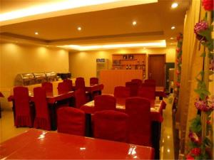 Greentree Inn Beijing Miyun Xinzhong Street Business Hotel, Hotels  Miyun - big - 22