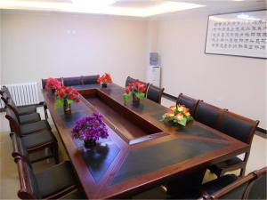 Greentree Inn Beijing Miyun Xinzhong Street Business Hotel, Hotels  Miyun - big - 20