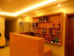 Greentree Inn Beijing Miyun Xinzhong Street Business Hotel, Hotels  Miyun - big - 17