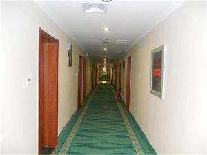 Greentree Inn Beijing Miyun Xinzhong Street Business Hotel, Hotels  Miyun - big - 16
