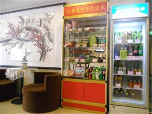 Greentree Inn Beijing Miyun Xinzhong Street Business Hotel, Hotels  Miyun - big - 14