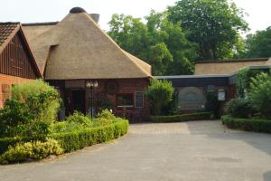 Landhaus Absalonshorst, Hotel  Lubecca - big - 1