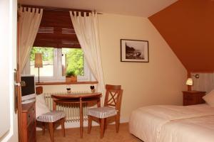 Landhaus Absalonshorst, Hotel  Lubecca - big - 8