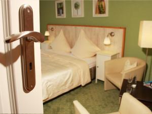 Landhaus Absalonshorst, Hotel  Lubecca - big - 10