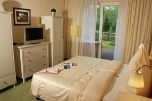 Landhaus Absalonshorst, Hotel  Lubecca - big - 7