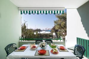 Zen Apartment, Nyaralók  Gallipoli - big - 1