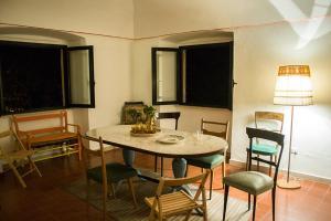 Casa Su Rotaie, Affittacamere  Otranto - big - 48