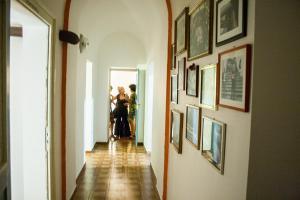Casa Su Rotaie, Affittacamere  Otranto - big - 52