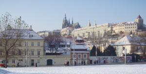 Family Apartment Bila Hora BH16 - Prague
