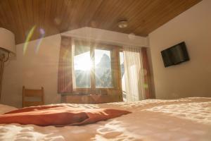 Hotel Parnass, Hotels  Zermatt - big - 65