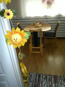 Accommodation 66, Apartmány  Riga - big - 17
