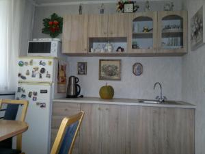 Accommodation 66, Apartmány  Riga - big - 19