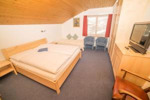 Hotel Parnass, Hotels  Zermatt - big - 21