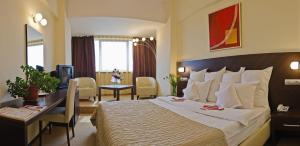 Viva Club Hotel Galati, Resorts  Galaţi - big - 73