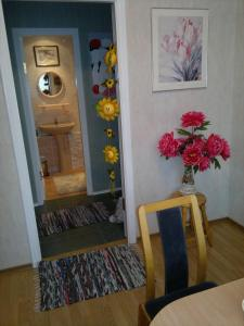 Accommodation 66, Apartmány  Riga - big - 21