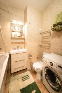 Izumrudnye Holmy 1, Apartmanok  Krasznogorszk - big - 4
