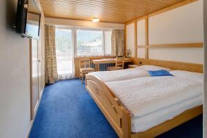 Hotel Parnass, Hotels  Zermatt - big - 16
