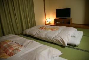 Shodoshima Seaside Hotel Matsukaze, Ryokany  Tonosho - big - 12