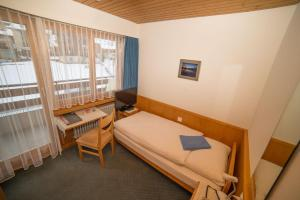 Hotel Parnass, Hotels  Zermatt - big - 13