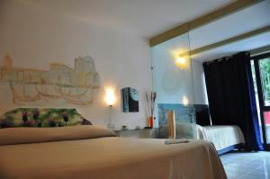 Casa Mazzola, Bed and breakfasts  Sant'Agnello - big - 14