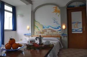 Casa Mazzola, Bed and breakfasts  Sant'Agnello - big - 10