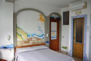 Casa Mazzola, Bed and Breakfasts  Sant'Agnello - big - 9
