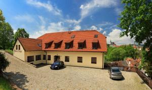 Penzion Prelat, Guest houses  Český Krumlov - big - 24