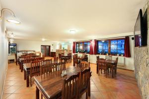 Penzion Prelat, Guest houses  Český Krumlov - big - 23