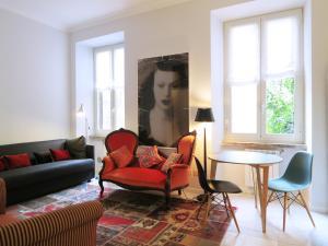 Appartamento Sant'Agata dei Goti - abcRoma.com