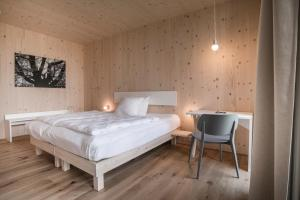 Bader Hotel, Hotels  Parsdorf - big - 11