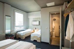 4-personersværelse