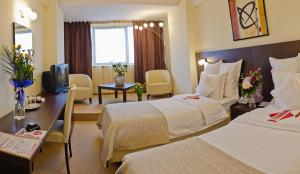 Viva Club Hotel Galati, Resorts  Galaţi - big - 82
