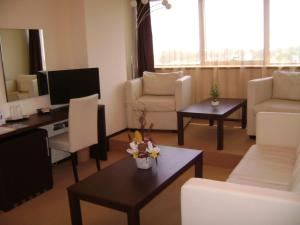 Viva Club Hotel Galati, Resorts  Galaţi - big - 78