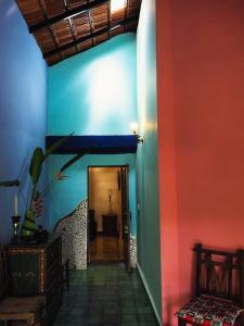 The Secret Garden Goa, Privatzimmer  Saligao - big - 19