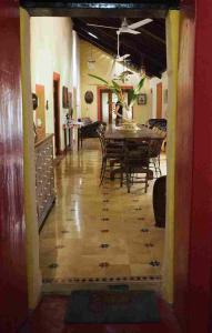 The Secret Garden Goa, Privatzimmer  Saligao - big - 74