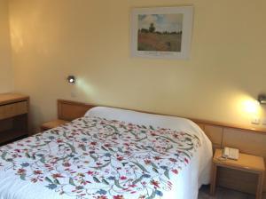 Hôtel Bristol, Hotel  Carcassonne - big - 73