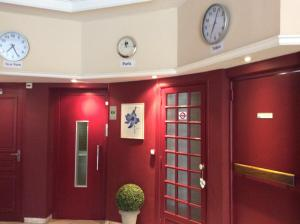 Hôtel Bristol, Hotel  Carcassonne - big - 66