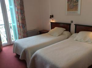 Hôtel Bristol, Hotel  Carcassonne - big - 2