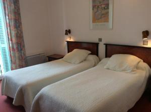 Hôtel Bristol, Hotel  Carcassonne - big - 18