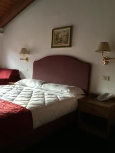 Hotel Hannover, Отели  Градо - big - 13