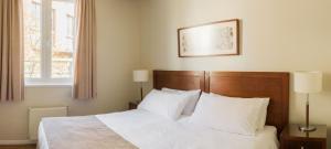 Lastarria 43-61, Appartamenti  Santiago - big - 104