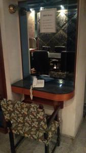Diplomat Hotel, Hotel  Buenos Aires - big - 57