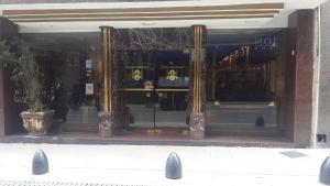Diplomat Hotel, Szállodák  Buenos Aires - big - 50