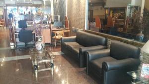 Diplomat Hotel, Szállodák  Buenos Aires - big - 45