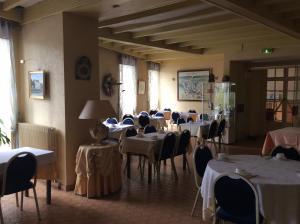Hôtel Bristol, Hotel  Carcassonne - big - 67