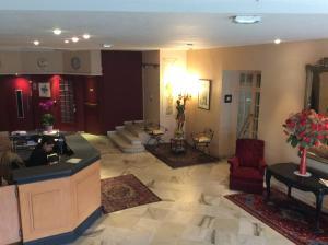 Hôtel Bristol, Hotel  Carcassonne - big - 69